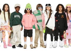 Ssense launches Ssense Kids