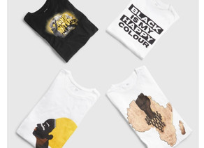 Gap collaborates with black artists for Black History Month