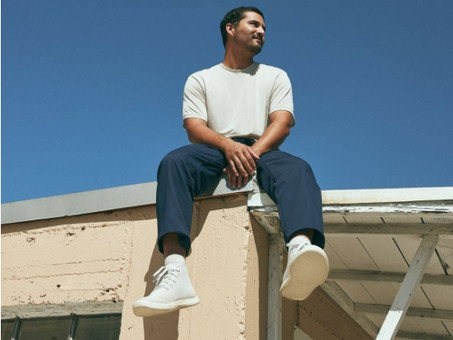 Sustainable brand Allbirds launches first apparel collection