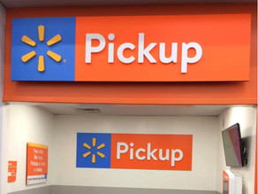Walmart: 2020 Saw Five Years of Digital Change in Five Weeks