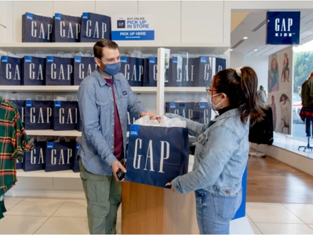 Gap Profits Fall 32.1 Percent on Flat SalesThe retailer named Sandra Stangl as president and chief