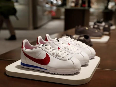 Nike expected to return to profit as online sales, demand from China pick up