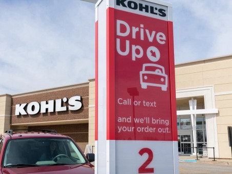 Kohl's Posts Q4 Profit and Predicts Sales Growth in 2021