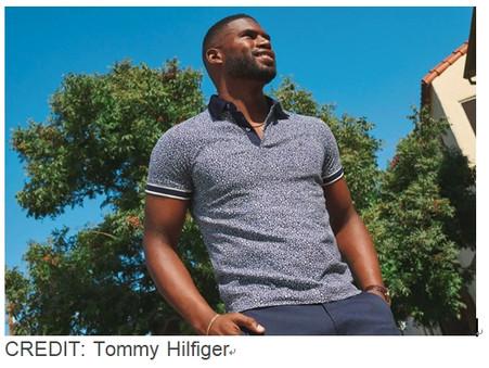 Tommy Hilfiger Brings Men's Wear to Kohl's
