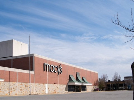 Anchors, away: How department stores are ditching malls