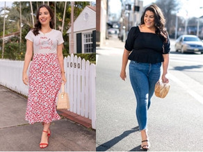Why Is Loft Getting Rid of its Plus-Size Line? The Numbers Tell the Story
