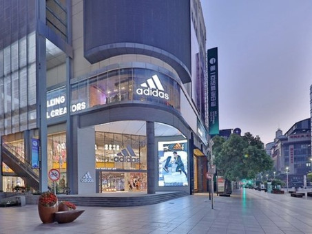 Adidas aims for DTC to be 50% of sales by 2025