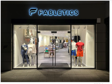 Fabletics Isn't the Only Fashion Brand in Expansion Mode