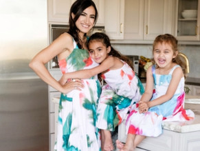 Tanya Taylor Launches Children's Wear Line