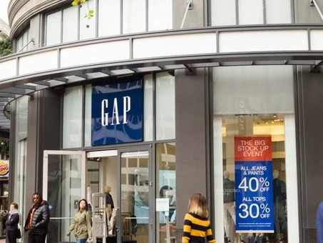 Retail Therapy: Gap misses the mark in post-Election Day tweet