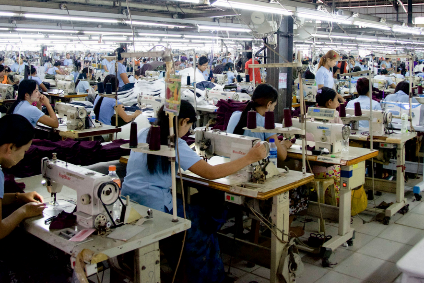 Myanmar signs key convention on minimum working age