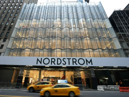 Nordstrom to pay half rent for the rest of 2020