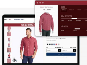 Gap acquires Drapr to offer virtual try on option
