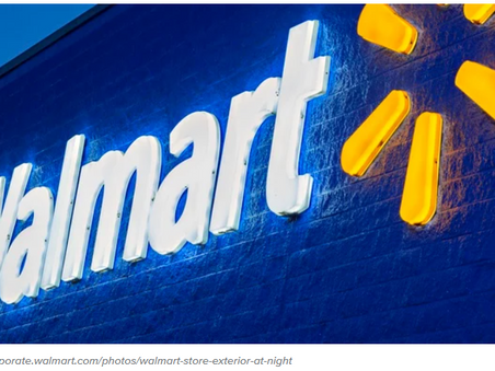 Walmart boosts shopper acceptance of substitutions with deep learning AI