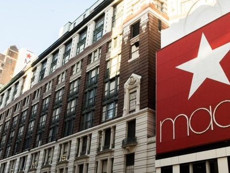 Despite 'strong' Q3, Macy's operating loss approaches $5B for the year