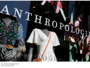 Anthropologie Group Names CEO;
