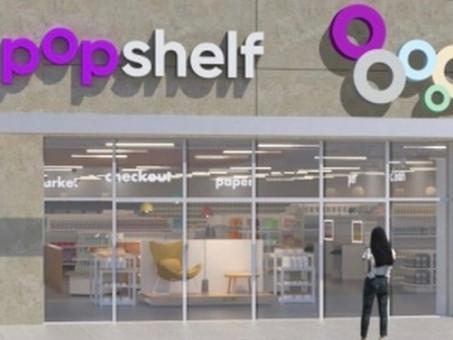 Dollar General ramps up expansion of Popshelf concept