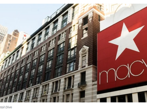Macy's debuts private label apparel brand, And Now This
