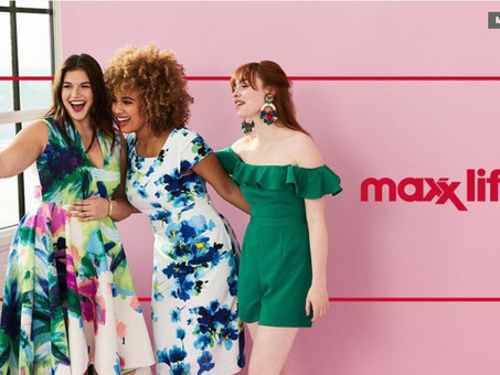 TJX Companies reports Q2 loss of 214 million dollars