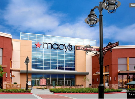 Macy's swings to loss but strong online growth boosts sales