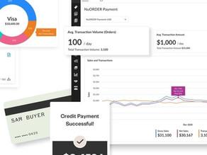 B2B e-commerce startup NuOrder raises $45M