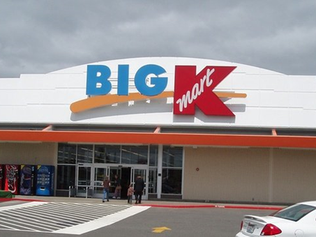 More Kmart, Sears stores to close