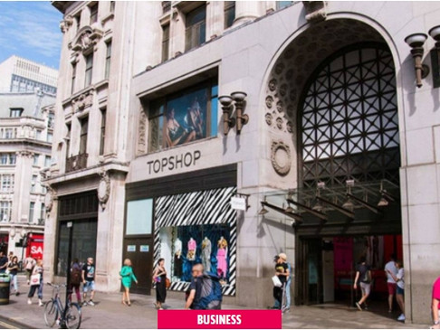 2020: Fall of fashion brands, retailers and series of Chapter 11 bankruptcies