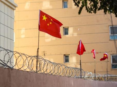 U.S. Bans Xinjiang Cotton to Combat Slave Labor