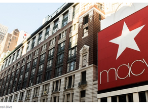 Where is Macy's going?