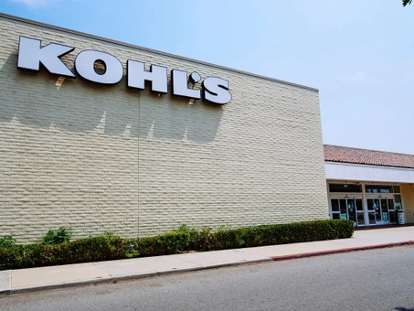 Kohl's Fourth-Quarter Performance Exceeds Expectations