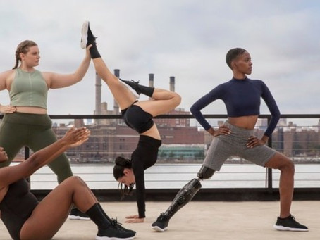Thinx expands into activewear