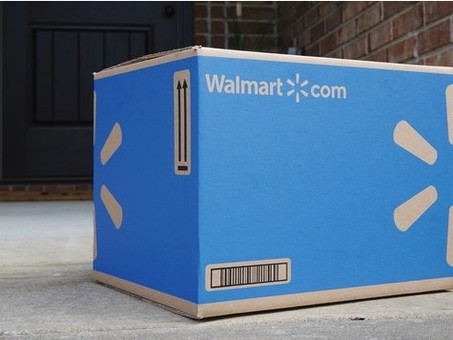 Walmart adds to its last-mile arsenal with acquisition of startup assets