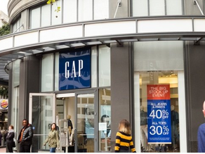 Athleta steals the spotlight in Q1 as Gap retrenches