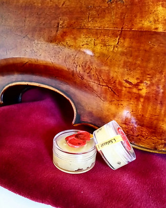 Polished Wax by LsalazarLuthier Instrument Care / Cera Pulidora