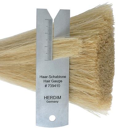 Herdim Herdim® Hair Gauge