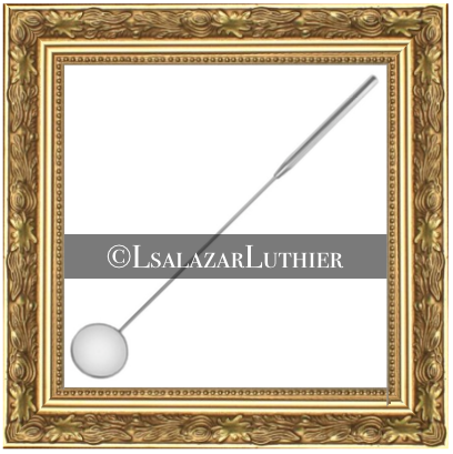 Inspection Mirror | Espejo de Inspección