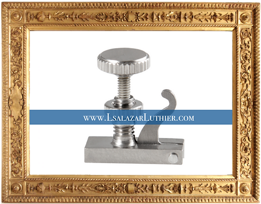Stradpet Titanium Adjuster, English Model | Afinador Ajuste de Titanio