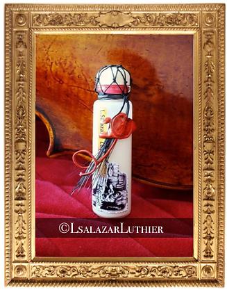 Varnish Cleaner and Polish Original By LsalazarLuthier | Limpiador y Pulidor