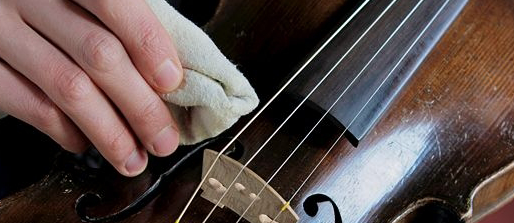 Consejos y Tips Básicos para el Cuidado de tu Violin