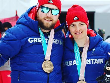 Congratulations Millie & Brett!