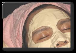 10. 活膚緊緻面膜敷面