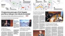 crónica del ciclo de periodismo ciudadano