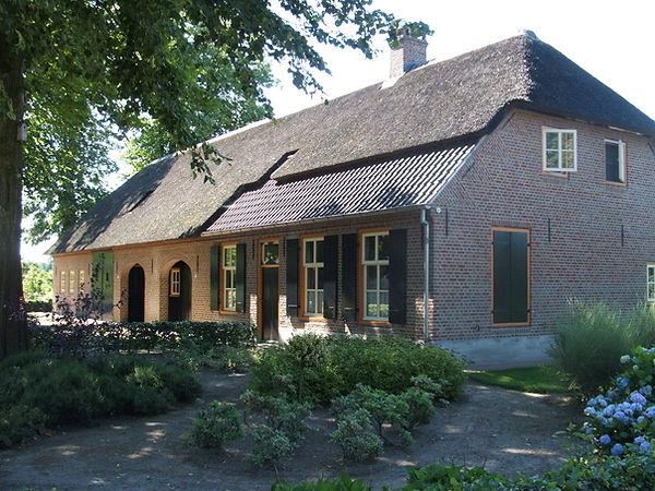 Boerderij gemeente Bergeijk (Boerderijen