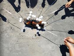 camp long marshmallows