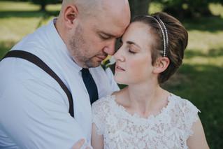Randall & Ashley Downs   Wedding   Kirby Woods Baptist Church   Memphis Wedding Photographer