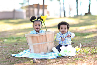 The Woodard Family | Family Session | Memphis Family Photographer