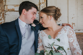 A Summer Silos Wedding | BLOGTOBER Day 26 | Memphis Wedding Photographer