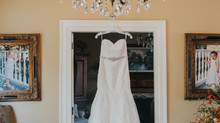 10 Details To Capture on Your Wedding Day | Memphis Wedding | Shelby Renee Photo