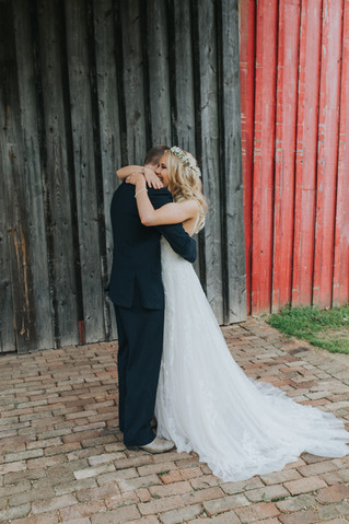 Lexi + KC | A Wedding Celebration Like No Other | Mallard's Croft | Memphis Wedding Photographer