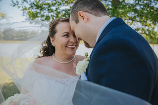 The Holland Wedding | A Springtime, Covington Wedding | Memphis Wedding Photographer